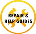 Picture for category HELP & REPAIR GUIDES