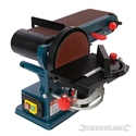 Picture for category Belt/Disc Sander 350W