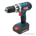 Picture for category Drill Driver Li-Ion 18V