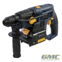 Picture for category Cordless SDS Drill GMCSD18 (558792)