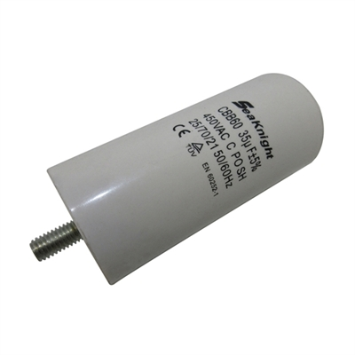 Picture of CAPACITOR