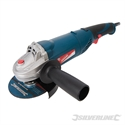 Picture for category Angle Grinder 1050W 125mm