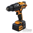 Picture for category Combi Hammer Drill T20CH 20V (100901)