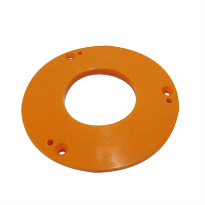 Picture of THROAT PLATE (D45)