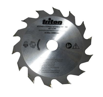 Picture of SAW BLADE 127MM