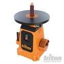 Picture for category Spindle Sander Tilting Table TSPS370 350W  (622768)