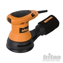 Picture for category Random Orbital Sander TROS125 (545243)
