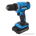 Picture for category DRILL DRIVER 18V 1.3AH