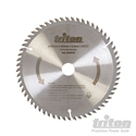 Picture of TRITON TTS60T 60TCT BLADE