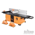 Picture for category Jointer/Surface Planer TSPL 152 (350767)