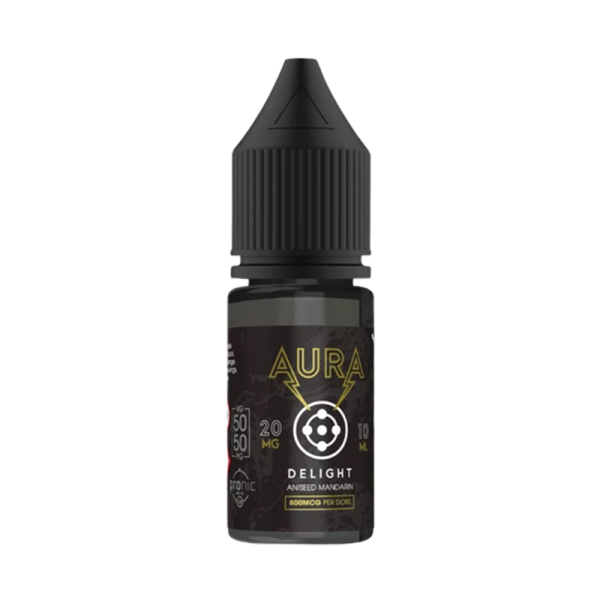 Aura Salts Delight Eliquid 10ml