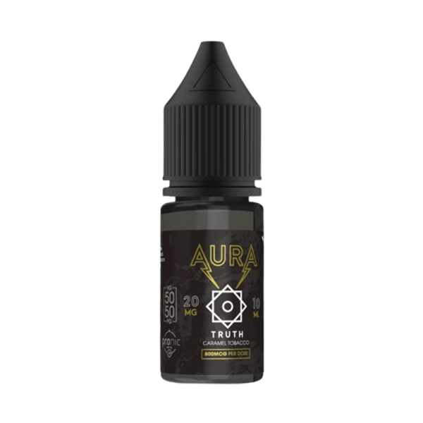 Aura Salts Truth Eliquid 10ml