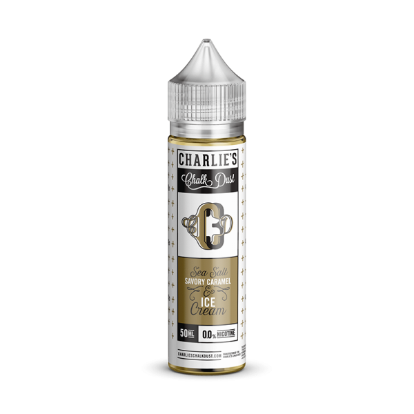 Charlies Chalk Dust CCD3 E Liquid 50ml Shortfill