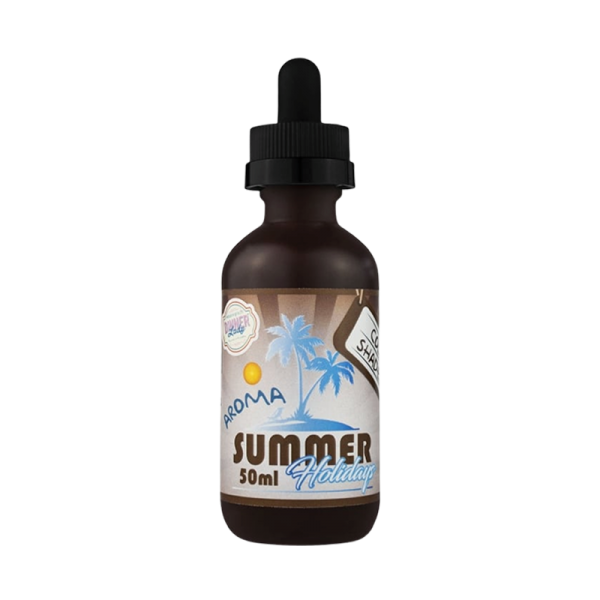 Dinner Lady Cola Shades E Liquid 50ml Shortfill