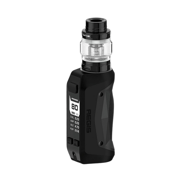 Geekvape Mini Legend Kit Black