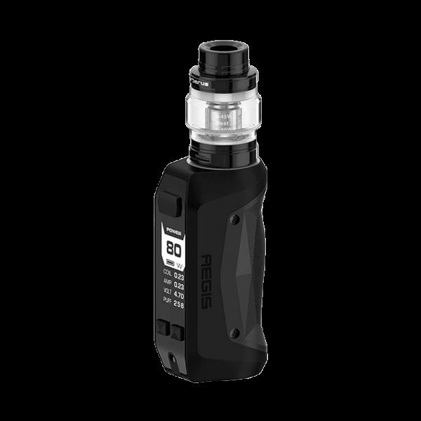 Geekvape Mini Legend Kit Black