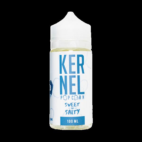 Kernal Popcorn Shortfill Sweet and Salty E Liquid 100ml Shortfill