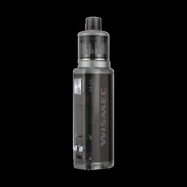 Wismec Sinuous V80 Kit Black