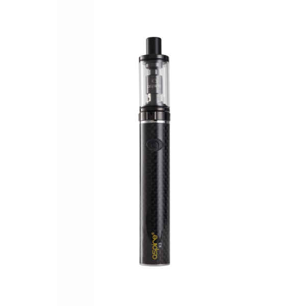 Aspire K3 Vaping Kit Black