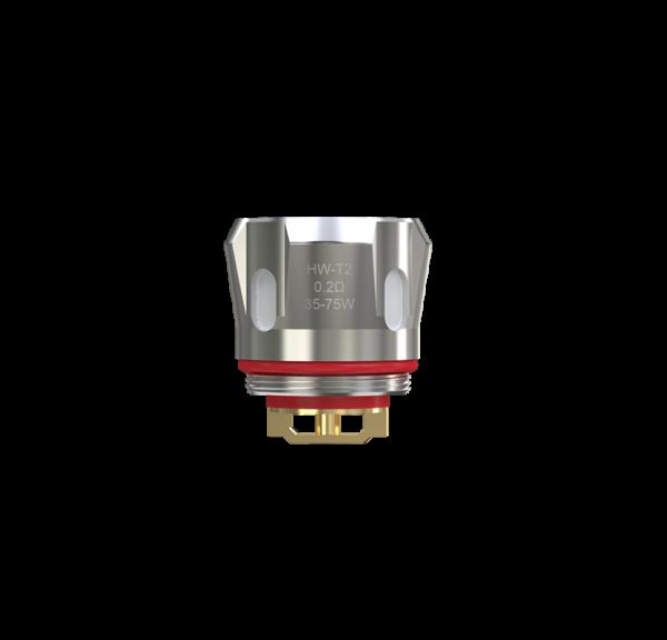 HW T2 coil