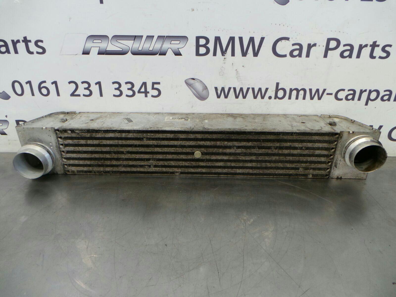 BMW E60 5 SERIES Intercooler 17517787446