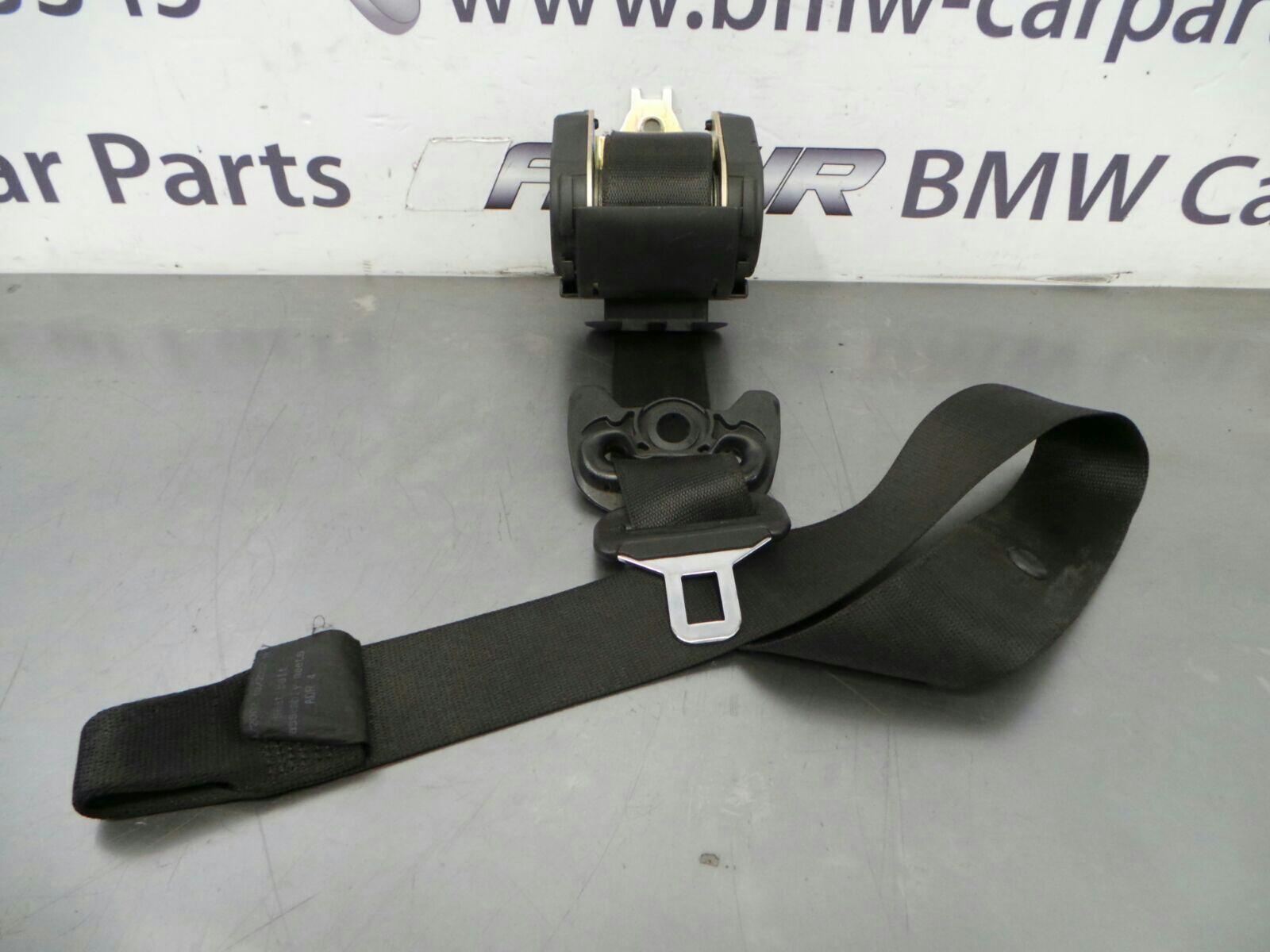 BMW E46 3 SERIES  O/S/F Seat Belt 72117068244