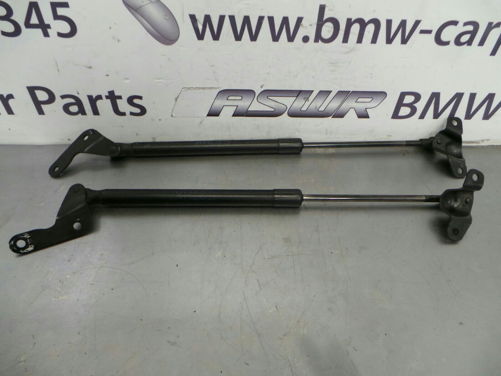 BMW E87 1 SERIES Boot/Tailgate Strut/Lifter 51247060622