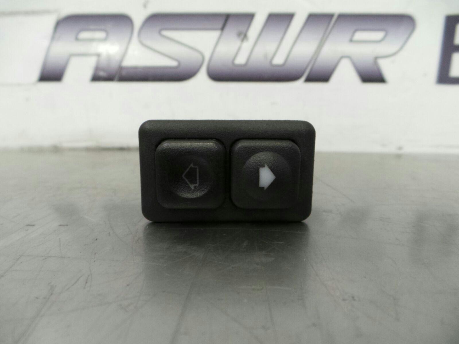 BMW E30 3 SERIES Window Switch 61311381205