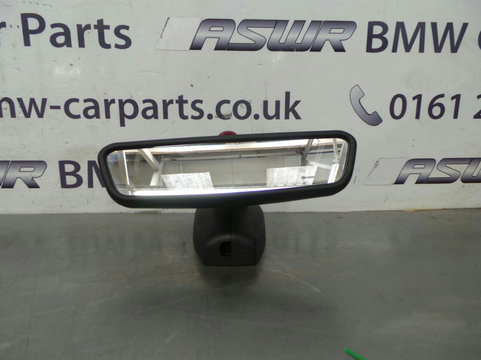 BMW E60 5 SERIES  Interior Mirror 51169134459