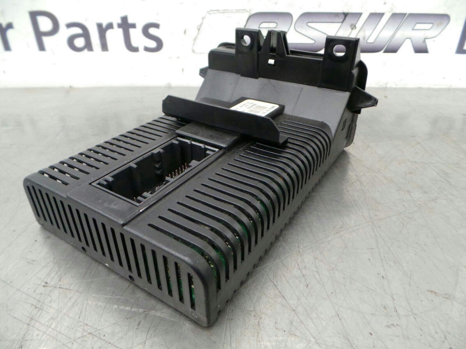 Bmw E46 3 Series Light Control Module Lcm 61316901428 Breaking For Wiring Diagram