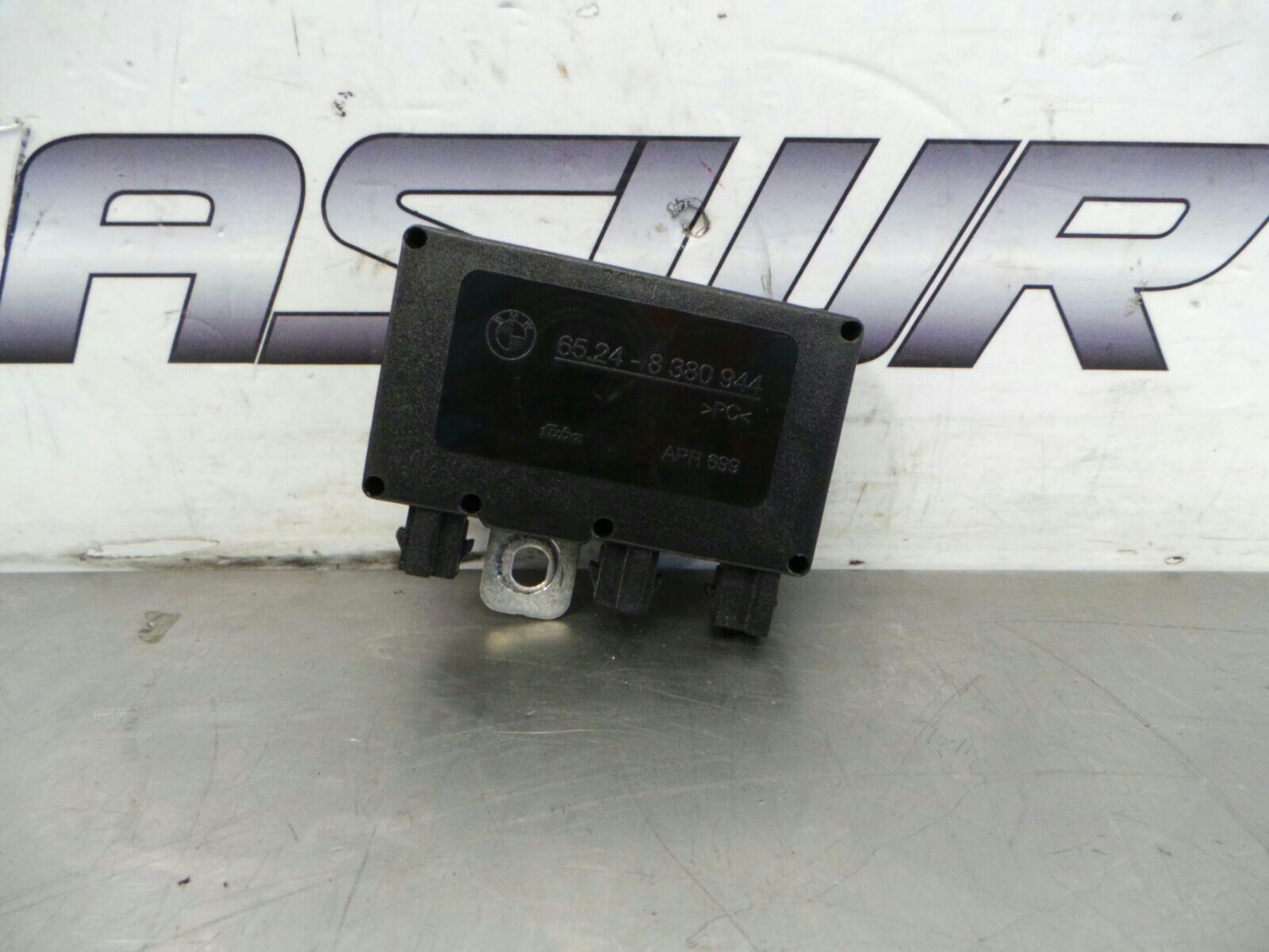 BMW E46 3 SERIES  Trap Circuit 65248380944