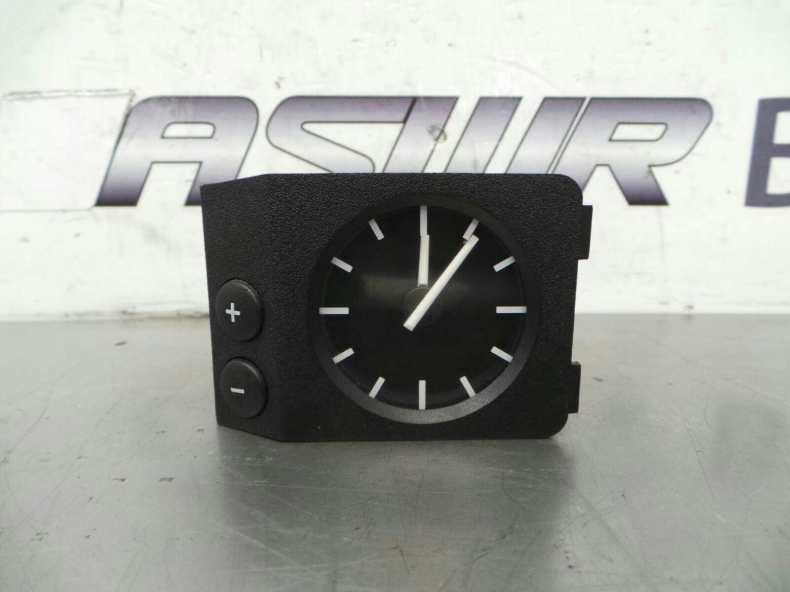 BMW E36 3 SERIES clock 62131387414