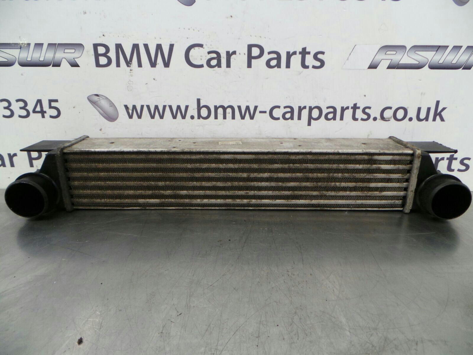 Bmw E39 5 Series Intercooler 17512247359 Breaking For Used