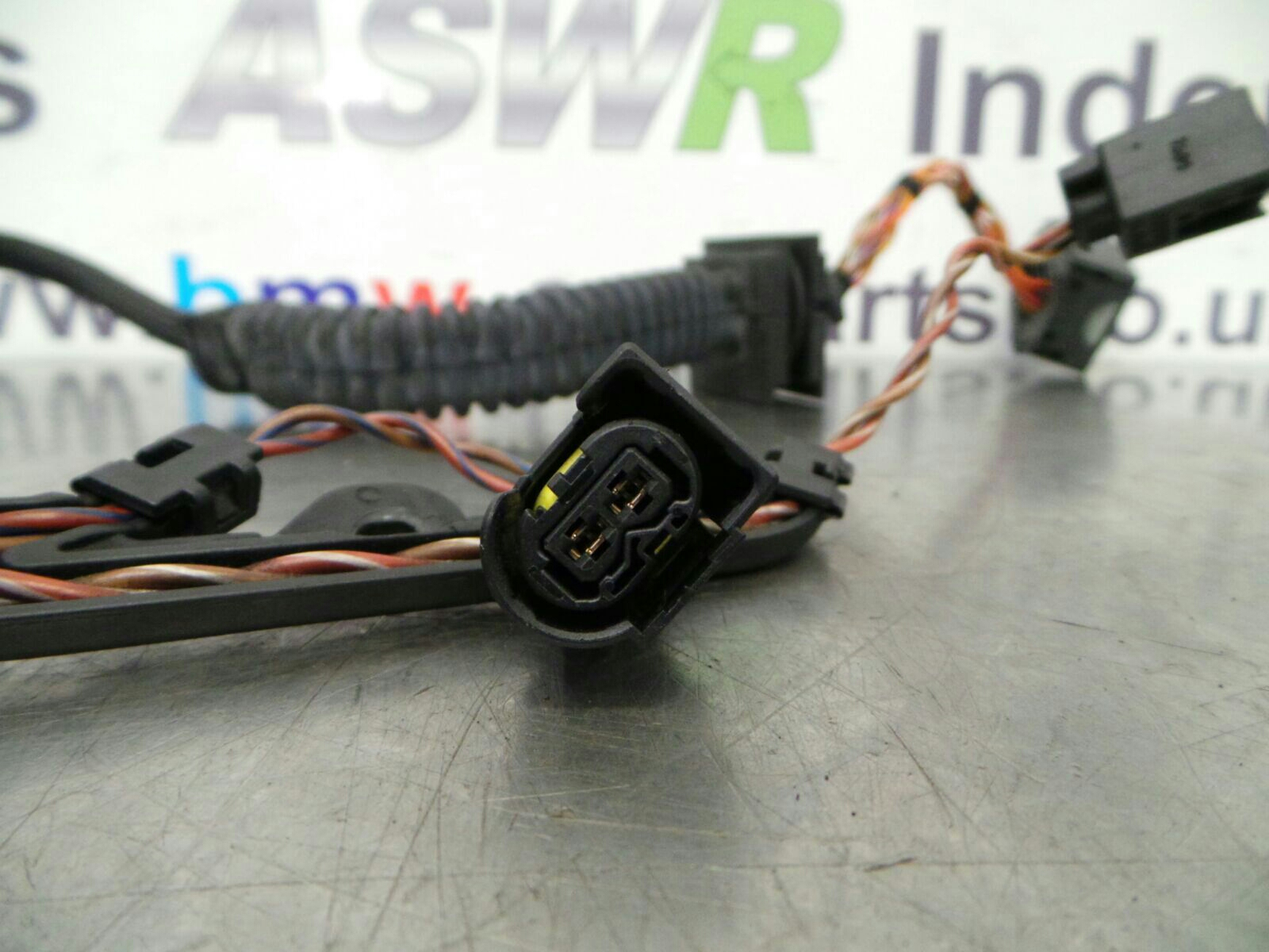 Bmw E90 3 Series Injector Wiring Loom 12517796831 Breaking For Used 1996 328i Harness