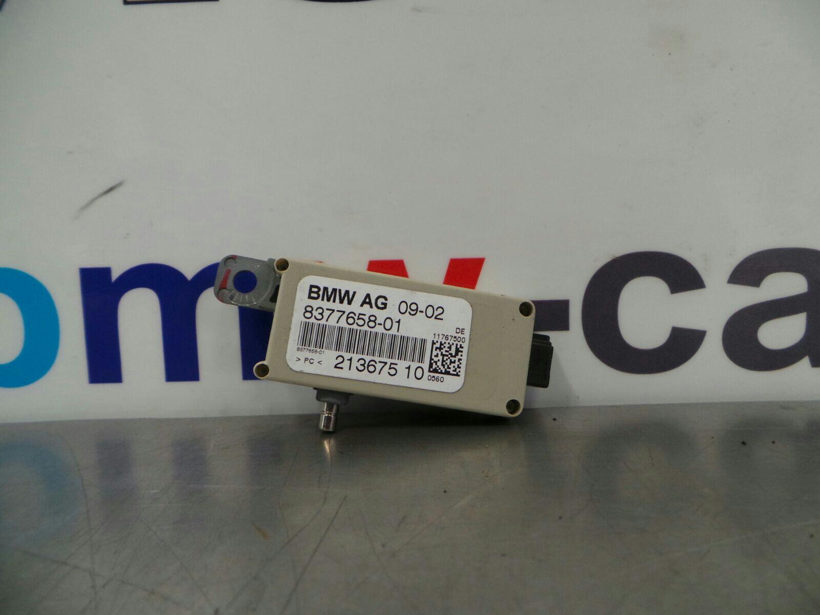 BMW E53 X5 TV Amplifier 65268377658