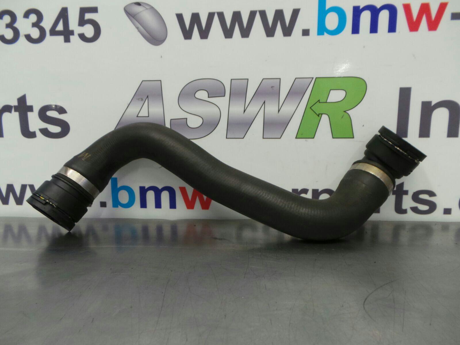 BMW E60 5 SERIES Bottom Hose 17127799748