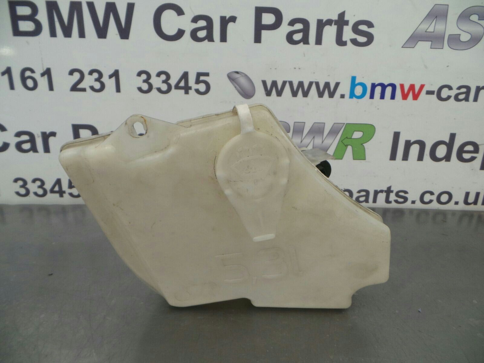 BMW E46 3 SERIES Washer Bottle 61677008057