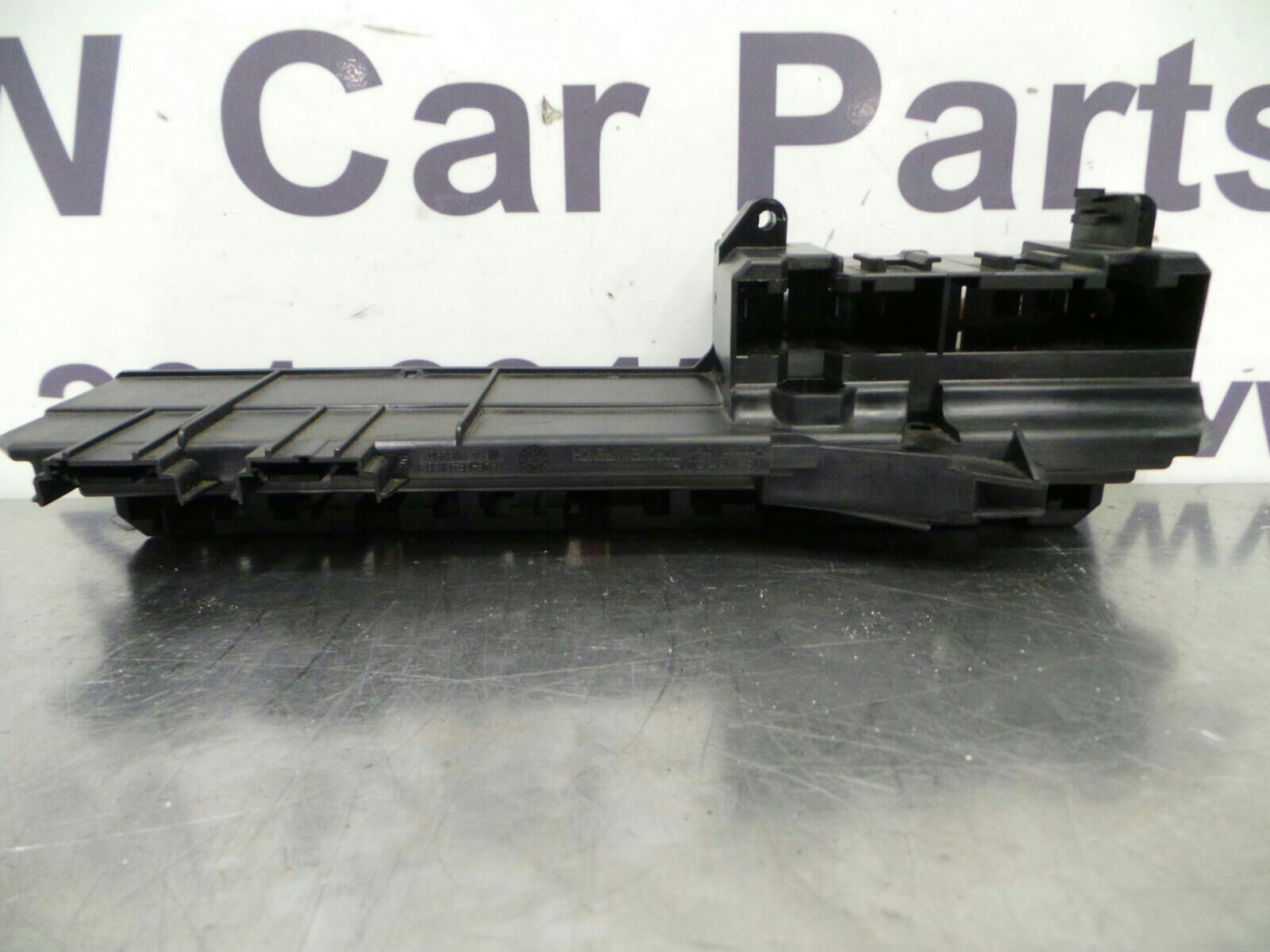 Bmw E60 5 Series Fuse Box 61146932452 Breaking For Used And Spare 550i