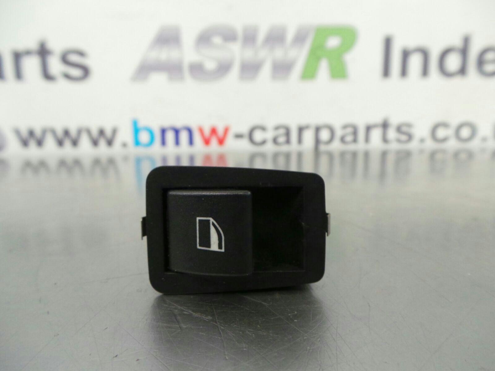 BMW E46 3 SERIES Window Switch 61316902174