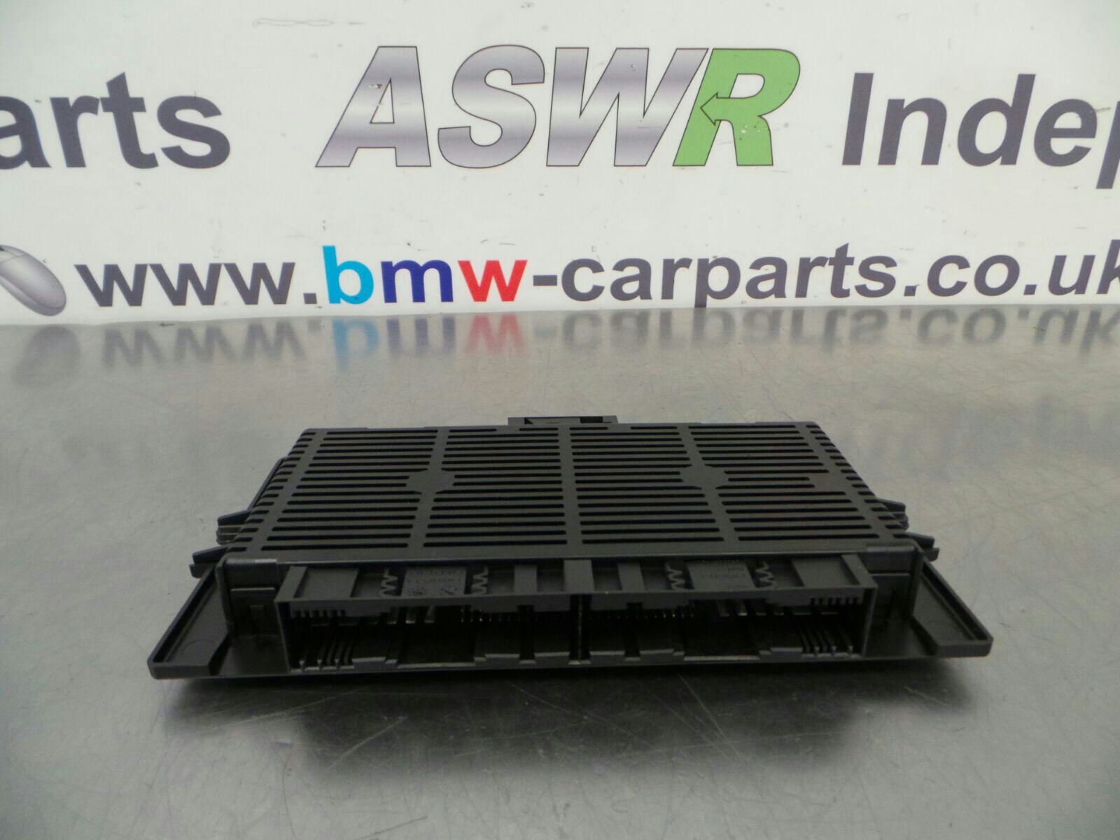 BMW E87 1 SERIES Footwell Module 61356987998 breaking for