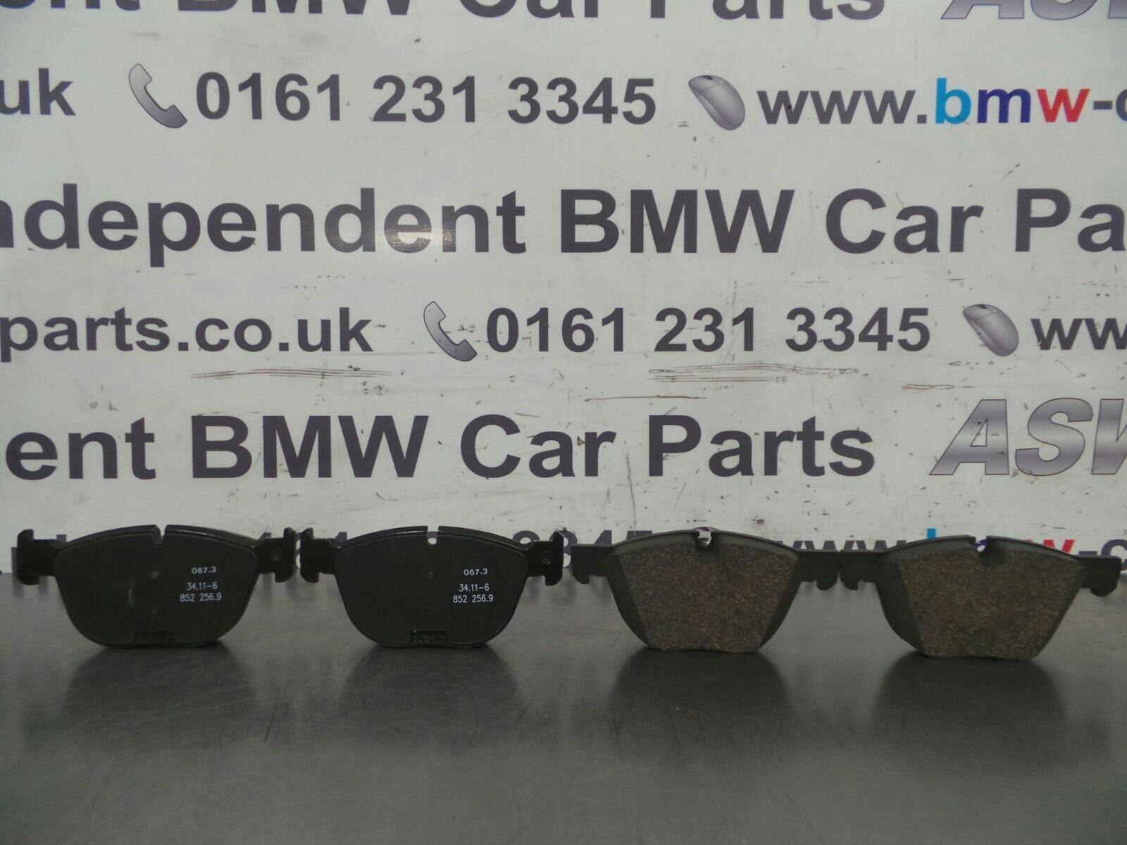 BMW E70 X5 NEW Brake Pads 34116852253