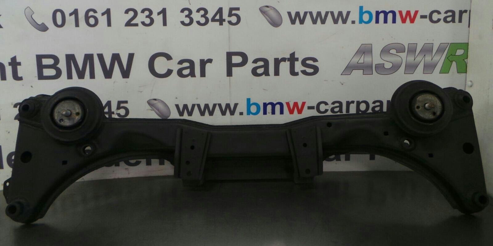 BMW E36 3 SERIES  Engine Subframe 31111096485