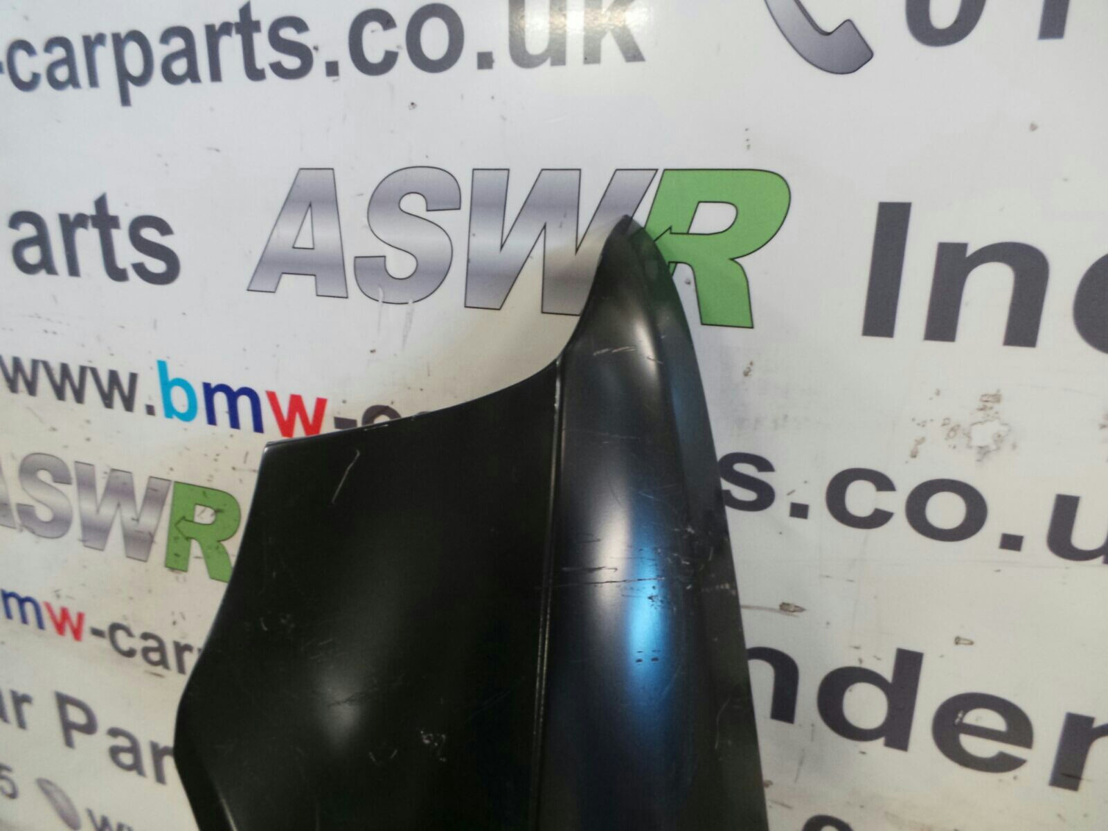 BMW E36 3 SERIES N/S Front Wing 41358215271 breaking for