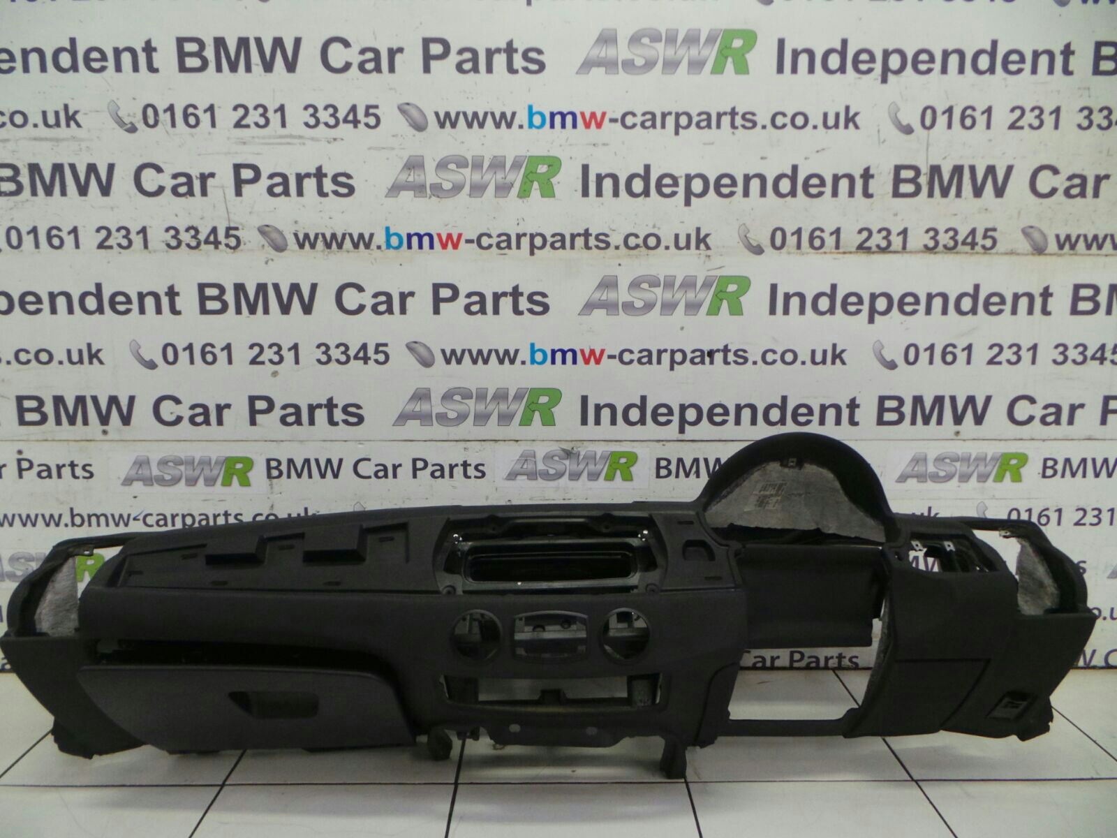 Bmw E85 E86 Z4 Dashboard 51457046484 Breaking For Used And