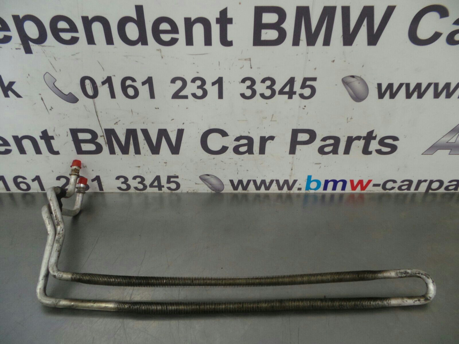 bmw e46 m3 power steering fluid cooler 12102282339 breaking for used and spare parts from aswr in openshaw manchester aswr independent bmw dismantlers