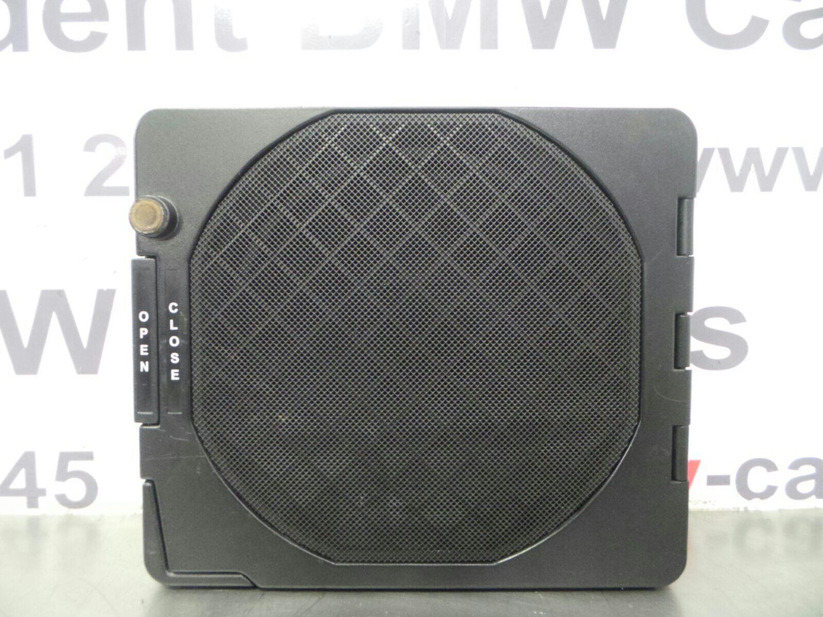Bmw E46 3 Series Harman Kardon Subwoofer 65138378552 Breaking For