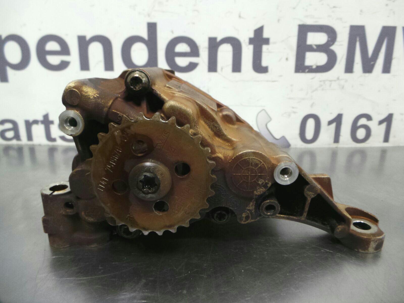 BMW E60 5 SERIES Oil Pump 11417545939