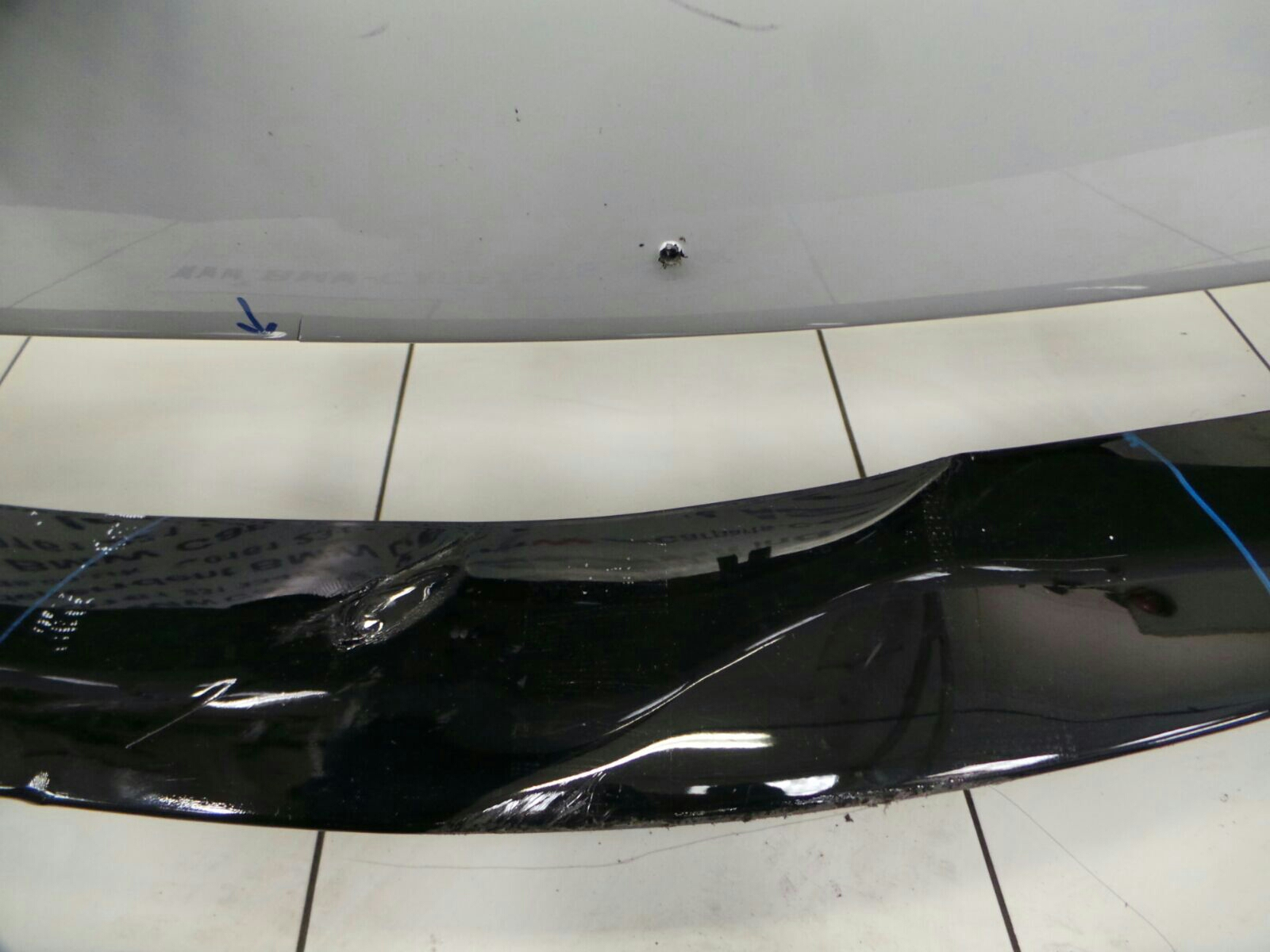 Bmw I8 Coupe Front Bumper 51117394392 Breaking For Used And Spare