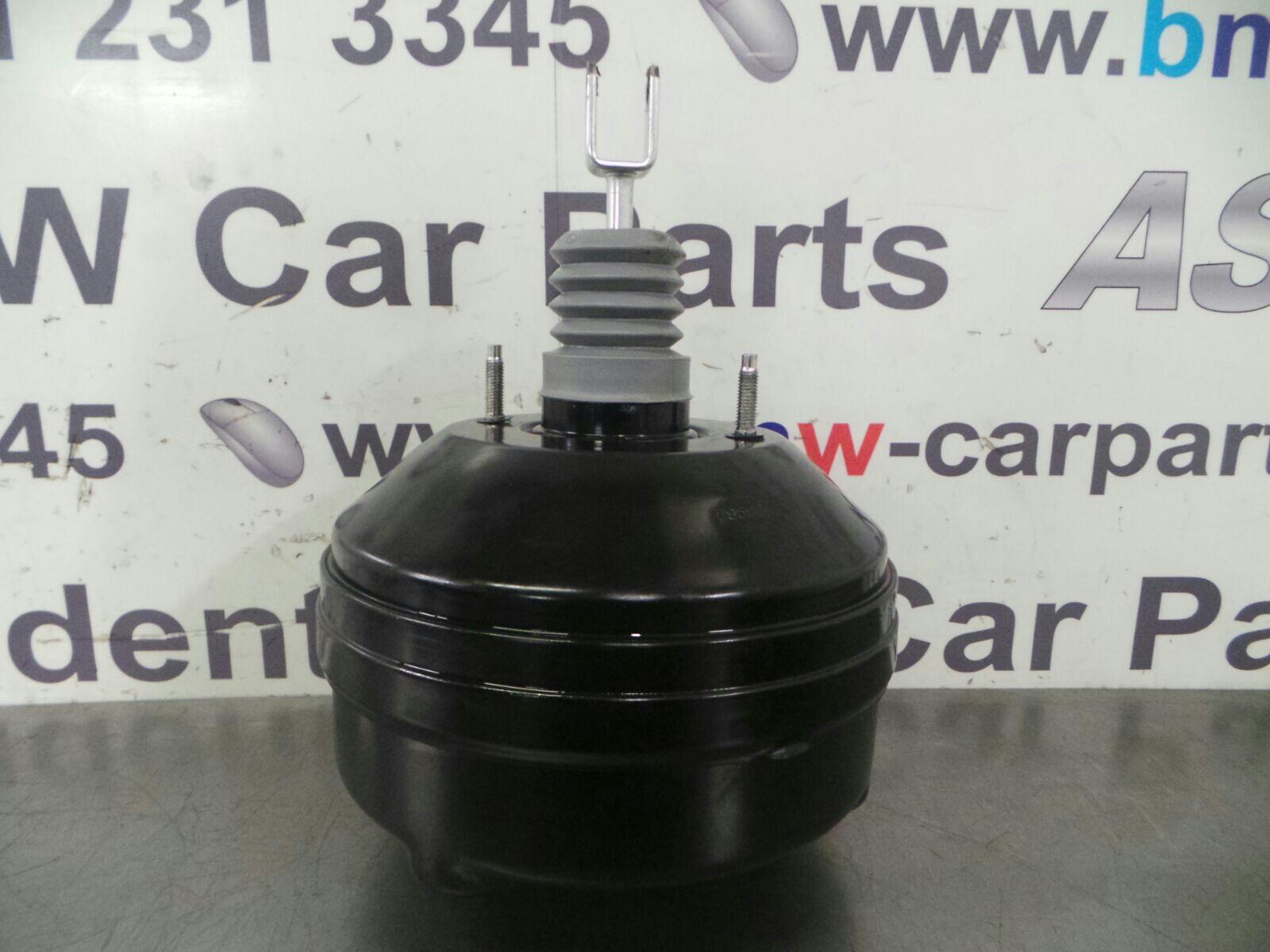 bmw f20 f22 f30 f32 1  2  3  4 series brake servo 34336851097