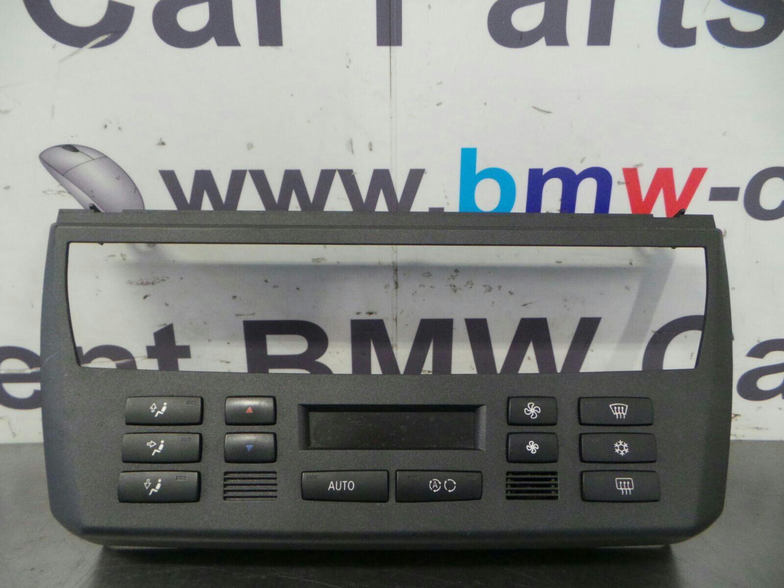 BMW E83 X3 Air Conditioning Control Unit 64113413866